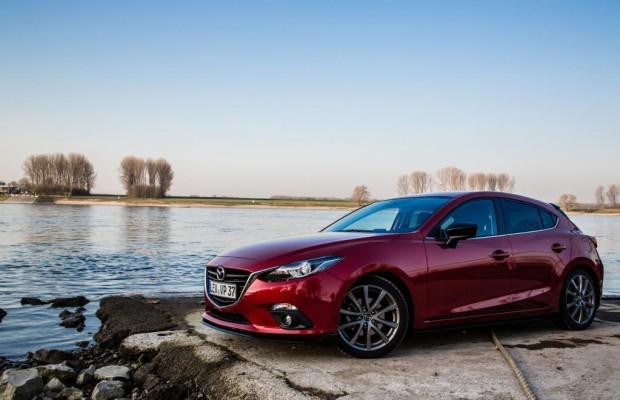 Neue Original-Zubehörteile für den Mazda3