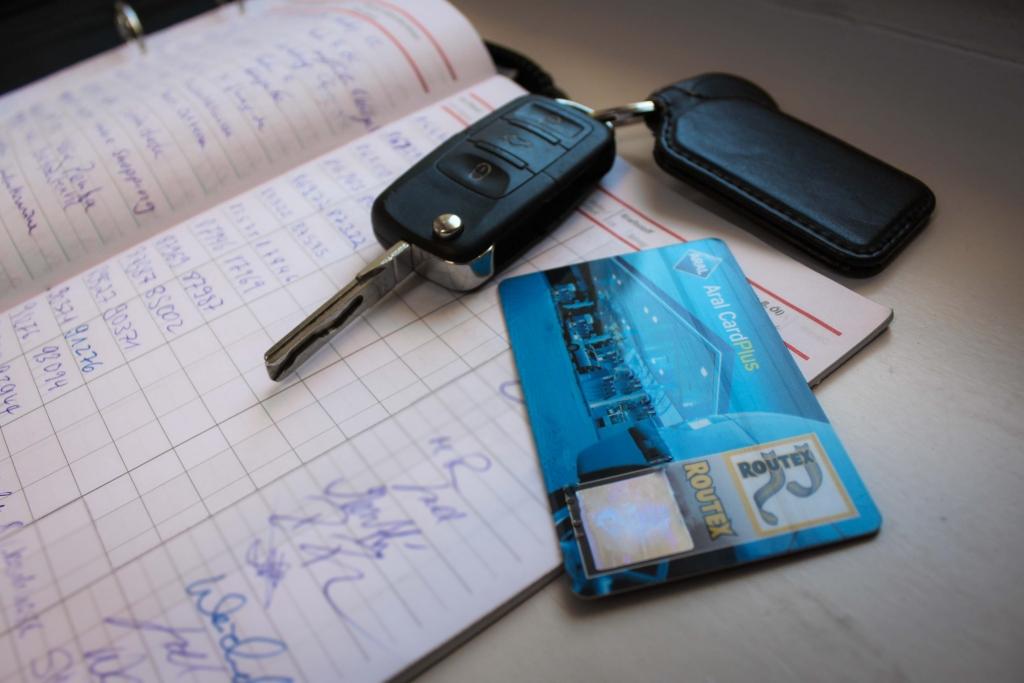 Neues Bußgeldsystem ab 1. Mai: 84 Prozent der Autofahrer sind skeptisch