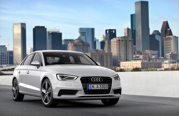 New York 2014: Audi A3 ist World Car of the Year 2014