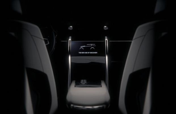 New York 2014: Weltpremiere für Land-Rover-Discovery-Studie