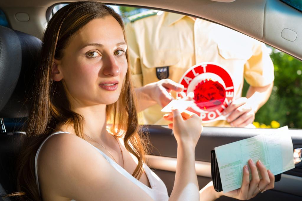 Nur als Ausnahme möglich: Höheres Bußgeld statt Fahrverbot