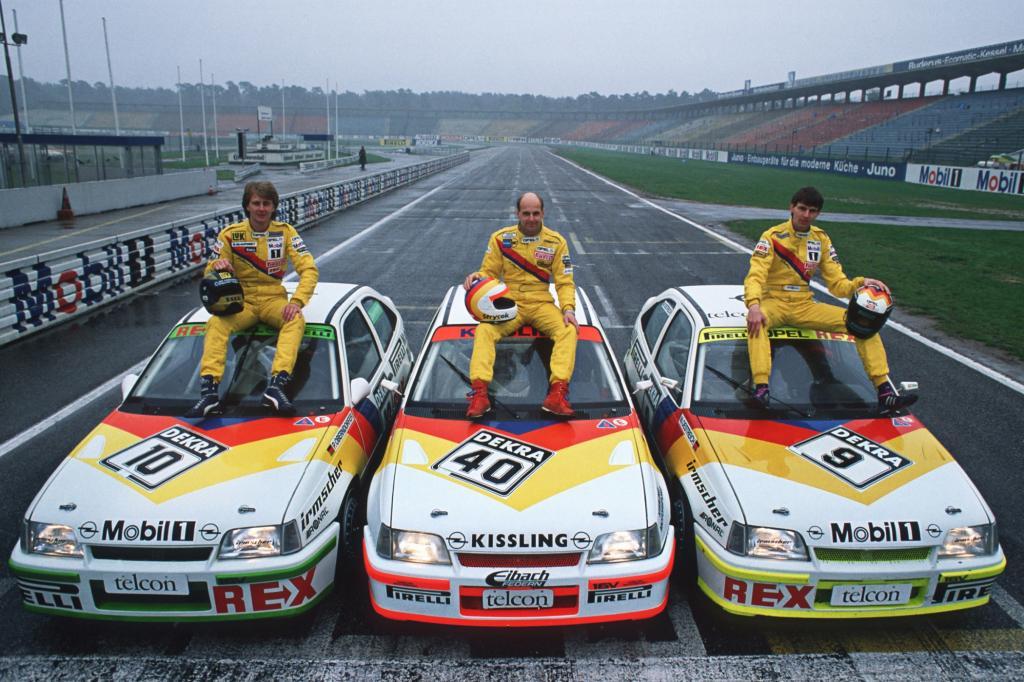 Opel Kadett Motorsport DTM