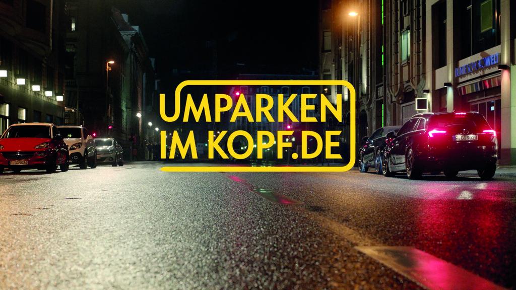 Opel parkt um: TV-Spot spielt in Berliner Szenelokal