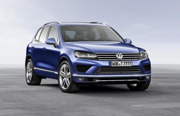 Peking 2014: Gelifteter VW Touareg - Segeln für alle
