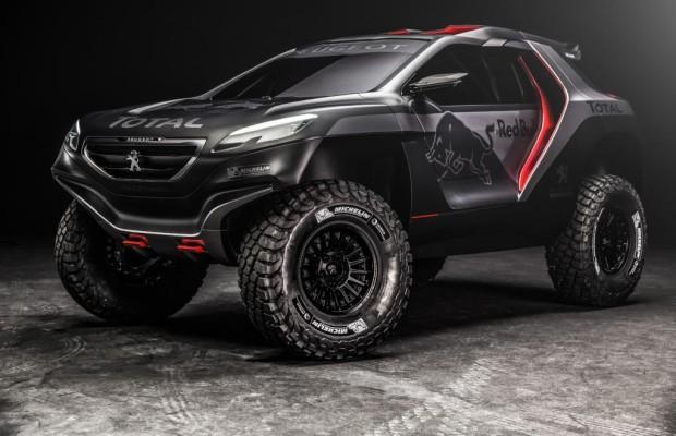 Peugeot mit
