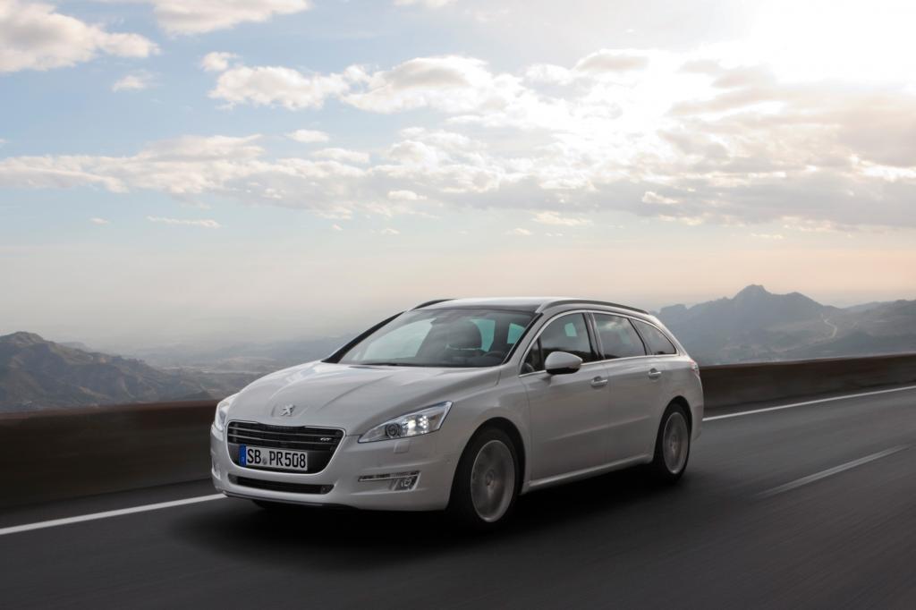 Peugeot verordnet seinen Dieselmodellen sukzessive die strenge Euro-6-Abgasnorm