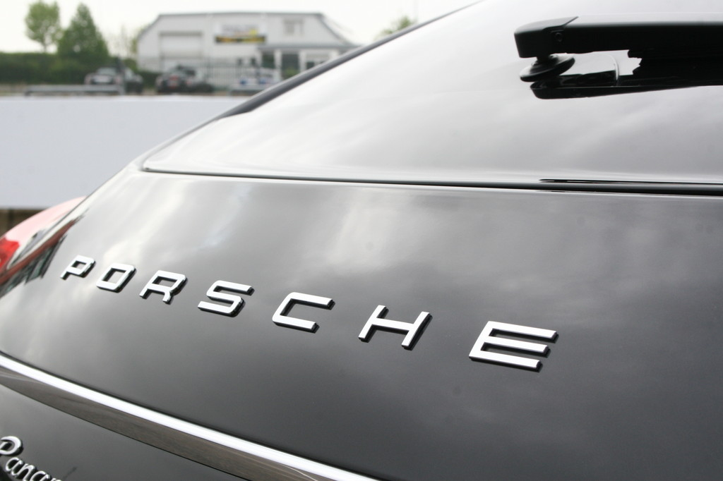 Porsche steigert Auslieferungen im ersten Quartal