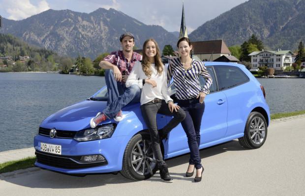 Promis testen den Volkswagen Polo
