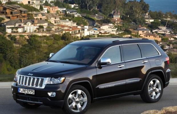 Rückruf: Bremsprobleme bei Jeep Grand Cherokee und Dodge Durango