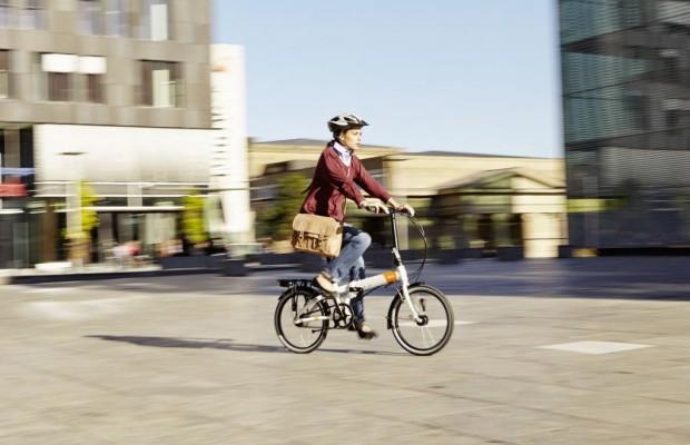 Radfahren: Frauen sind Helm-Muffel