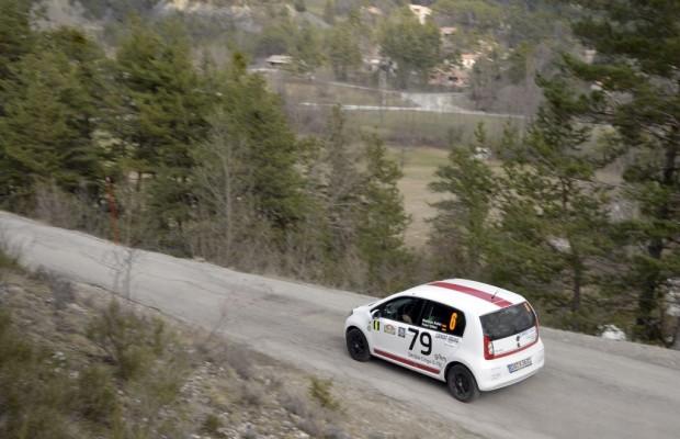 Rallye Monte Carlo für alternative Antriebe - Gas gegeben