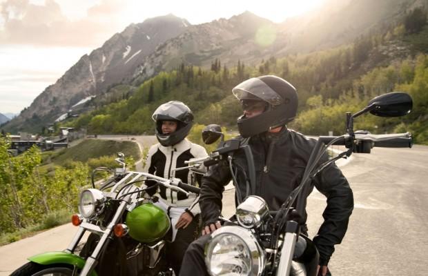 Ratgeber: Mit dem Motorrad in den Urlaub: Abenteuer im Sattel - aber sicher