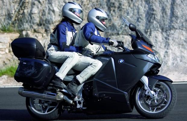 Ratgeber: Zu zweit auf dem Motorrad - Harmonie im Sattel