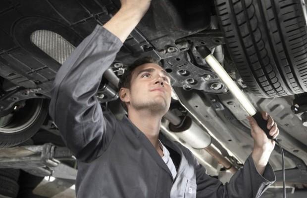 Recht: Reparatur-Rechnung nicht bezahlt - Werkstatt darf Auto des Ehepartners nicht pfänden