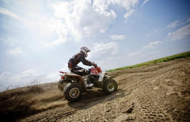 Recht: Unfall mit dem Quad - Hohe Betriebsgefahr kann zu Alleinhaftung führen