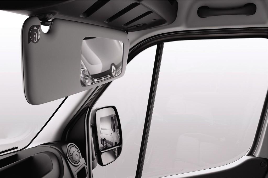 Renault aktualisiert den Master