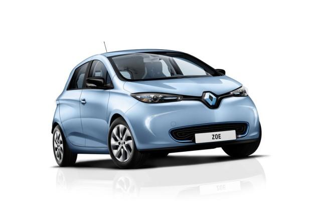 Renault macht Elektro-Einstieg günstiger