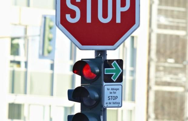 Schärfere Strafe für Rotlichtsünder auf dem Rad