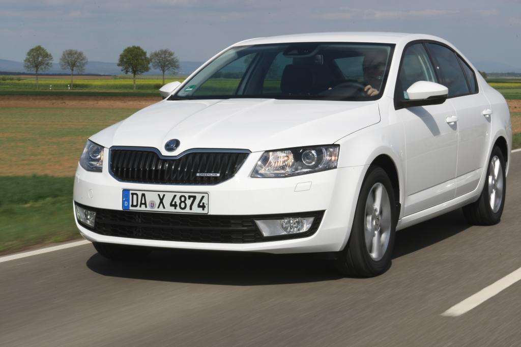 Skoda hat Opel und Ford im Visier - Vollgas mit Sparsam