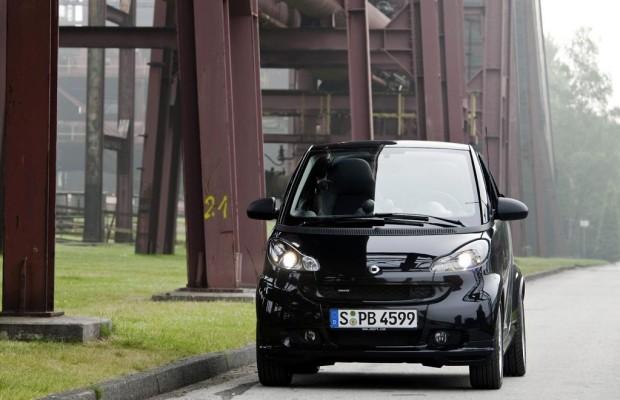Streit um Mietwagen-Smarts