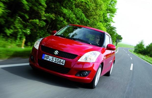 Suzuki Swift ab 99 Euro Euro monatlich
