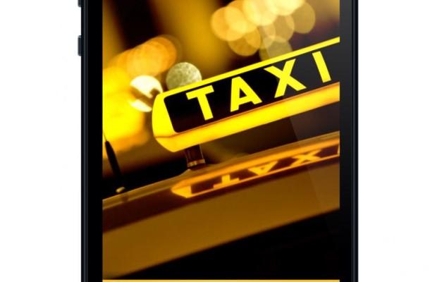 Taxi-App weiß den Preis