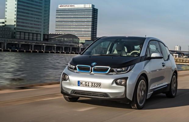 Test BMW i3 - Der Landlust-Stromer