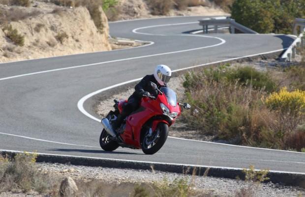 Test Honda VFR 800F - Update für den Dauerbrenner