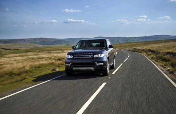 Test Range Rover Sport SDV6 - Die feine Form der Leibesertüchtigung