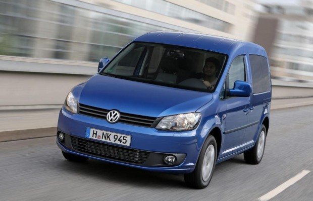 Test VW Caddy Bluemotion - Sparen ohne Alternativen