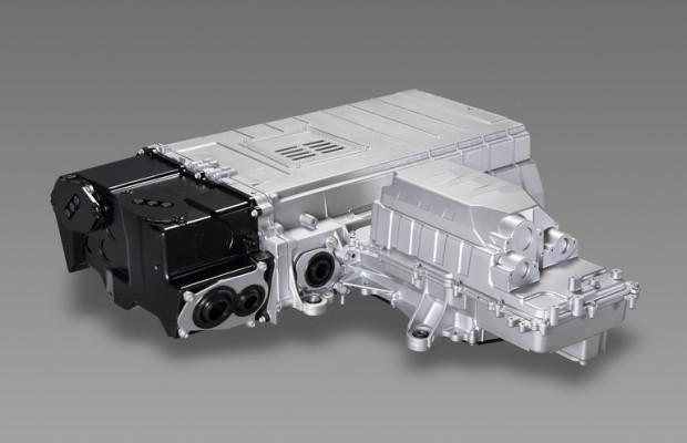 Toyota bleibt Patentweltmeister