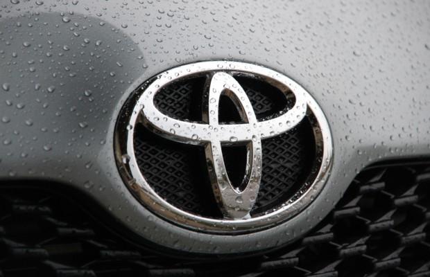 Toyota ruft 6,58 Millionen Fahrzeuge zurück - 92.338 Fahrzeuge in Deutschland