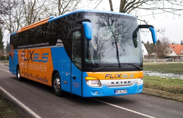 Umfrage unter Fernbus-Passagieren  - Viele Umsteiger von der Bahn