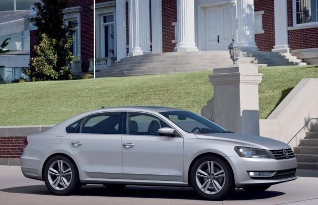 VW ruft US-Modelle wegen fehlerhafter Dichtung zurück