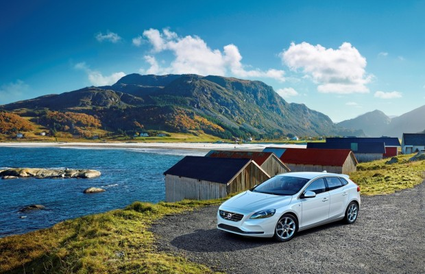Volvo bringt Black Edition und Ocean Race Edition