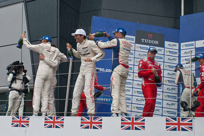 WEC Saisonauftakt 2014 in Silverstone: Doppelsieg für Toyota, rabenschwarzer Tag für Audi