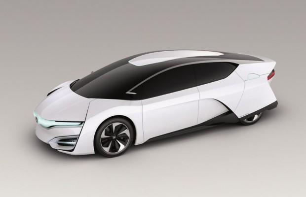 Wasserstoff-Projekt Hy Five - Anschub für das Brennstoffzellenauto