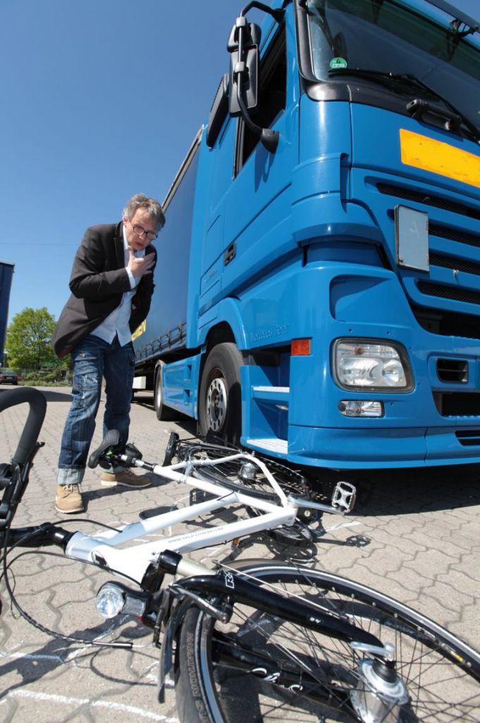 Weniger tödliche Zweirad-Unfälle