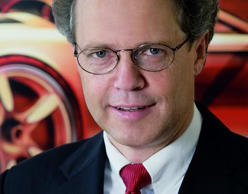 Wolfgang Dürheimer wird Chef bei Bentley