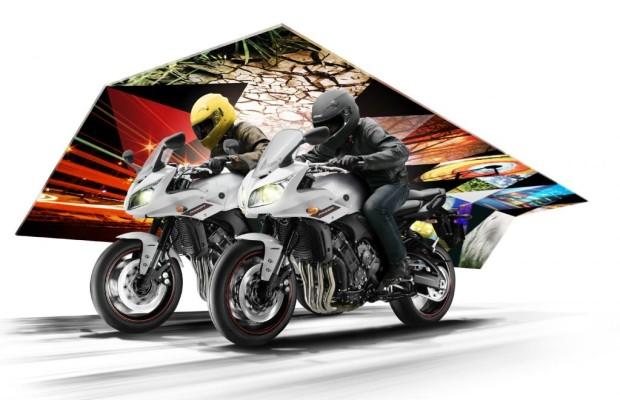 Yamaha bietet FZ1 und FZ1 Fazer zum Sonderpreis an