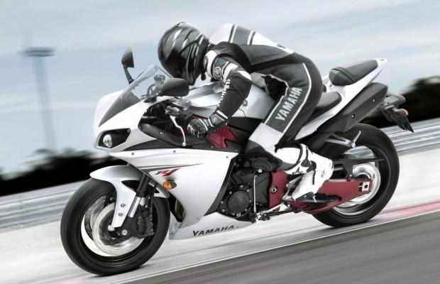 Zusatzpaket für Yamaha YZF-R1