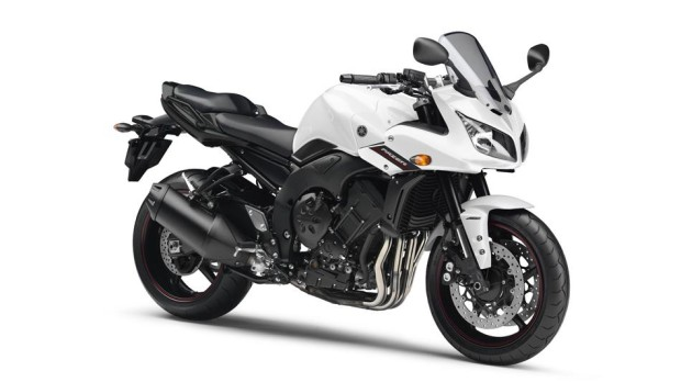 Übersicht Motorradhersteller: Yamaha FZ1/Fazer - Bild: Yamaha