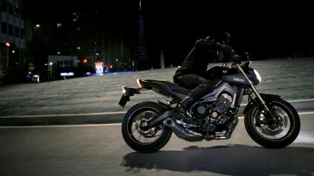 Übersicht Motorradhersteller: Yamaha MT-09 - Bild: Yamaha