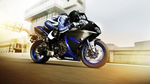 Übersicht Motorradhersteller: Yamaha YZF-R1 - Bild: Yamaha