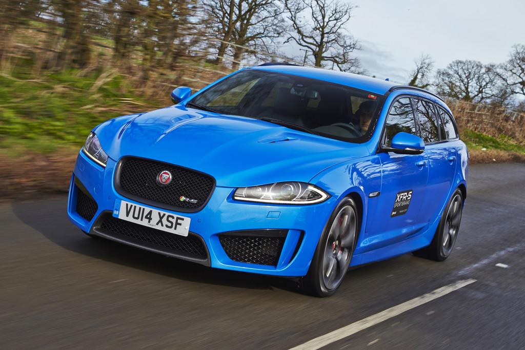 AMI 2014: Jaguar und Land Rover zeigen sportliche Modelle