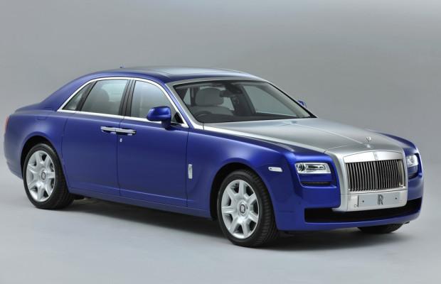 AMI 2014: Rolls-Royce bei Sonderschau vertreten