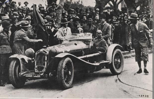Alfa Romeo lebt weiter