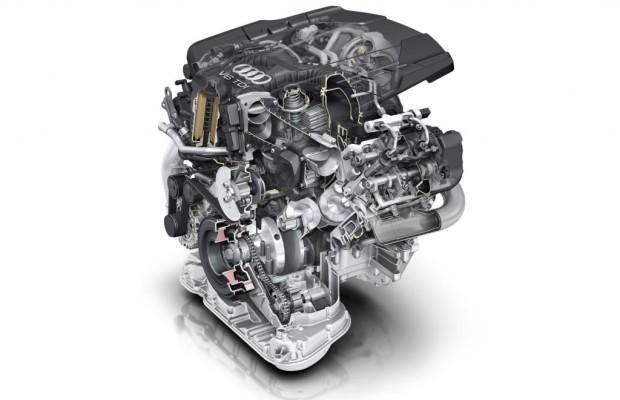 Audi mit neuen Euro-6-Dieseln - Mehr Katalysatoren für sauberes Abgas
