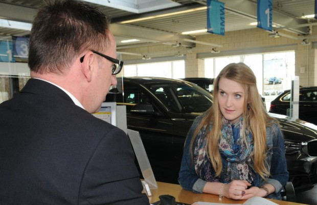 Autokauf: Was Frauen wollen