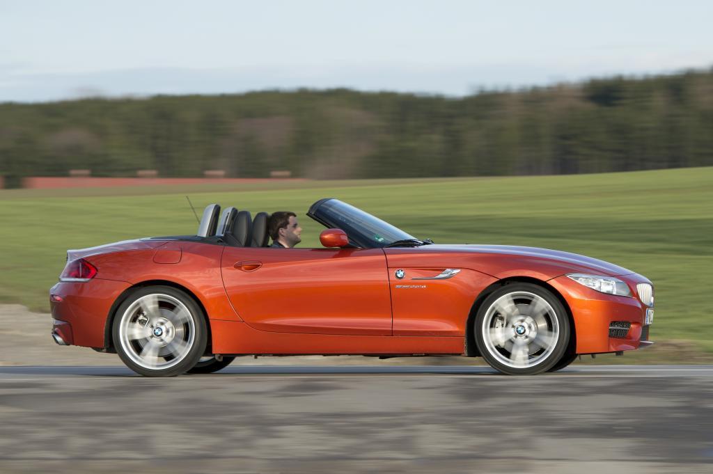 BMW testet neuen Vertriebskanal